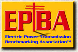Electric Power Transmission Benchmarking Association logo
